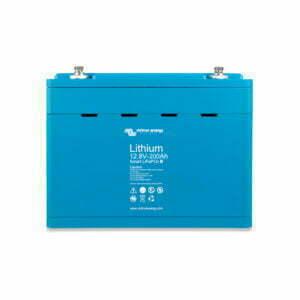 Spänningsomvandlare och batterier