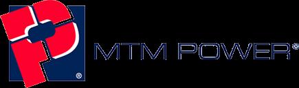MTM Power logo
