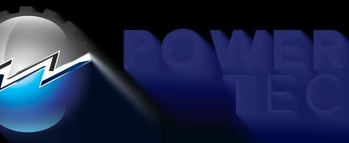 Power Tech Sweden logotyp